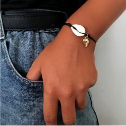 Schelpen Armband