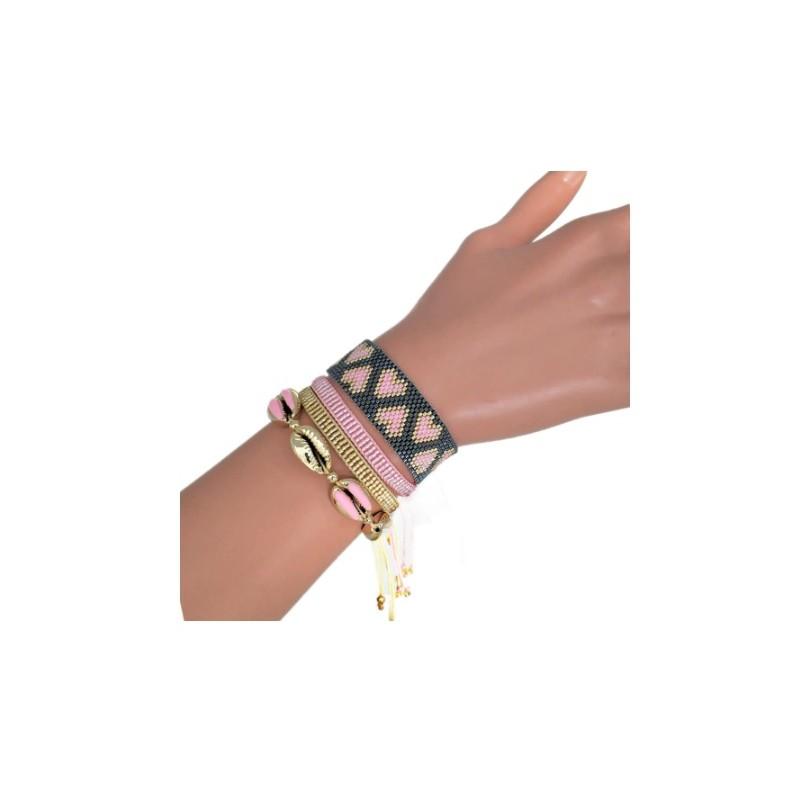 armband ibiza style